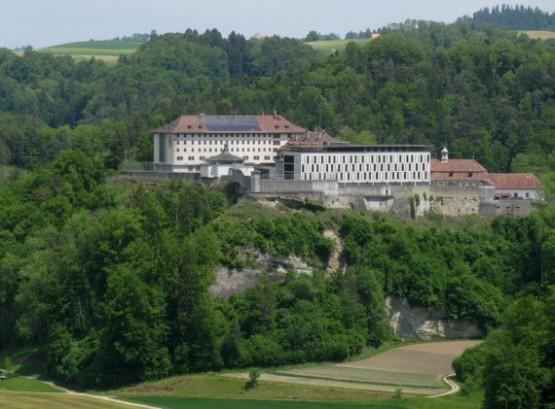 Schloss Thorberg 1