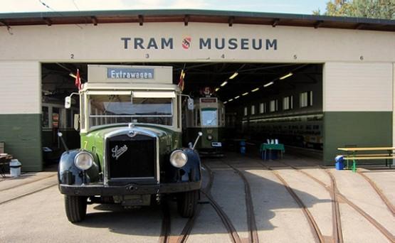 Tram-Museum Bern 2