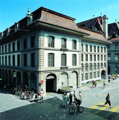 Universitaetsbibliothek Bern 2