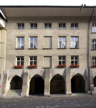Beatrice-von-Wattenwyl-Haus 1