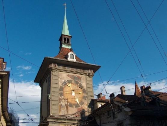 Zytgloggeturm (1)